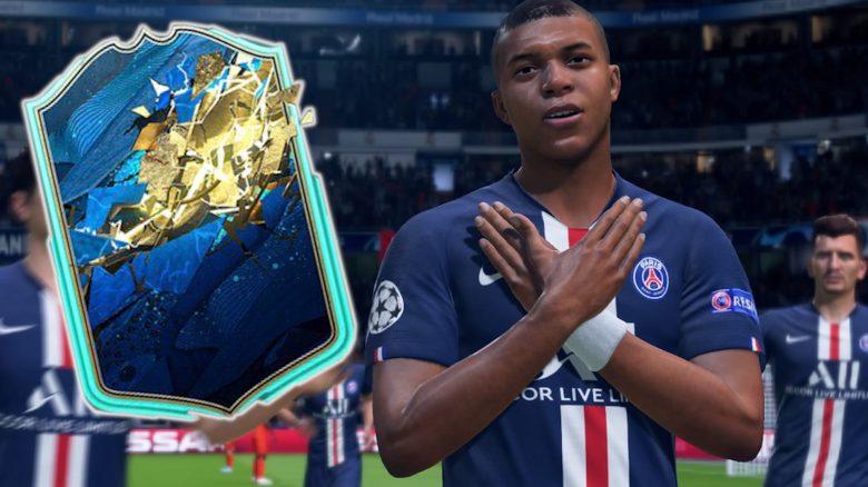 FIFA 20 TOTS: Das sind die Predictions zum Ligue 1 Team of the Season So Far