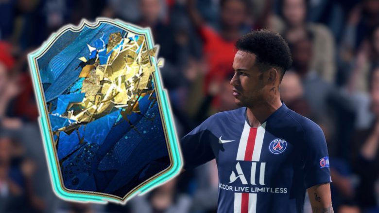 FIFA 20: Starkes Ligue 1 Team of the Season ist ab sofort in Packs