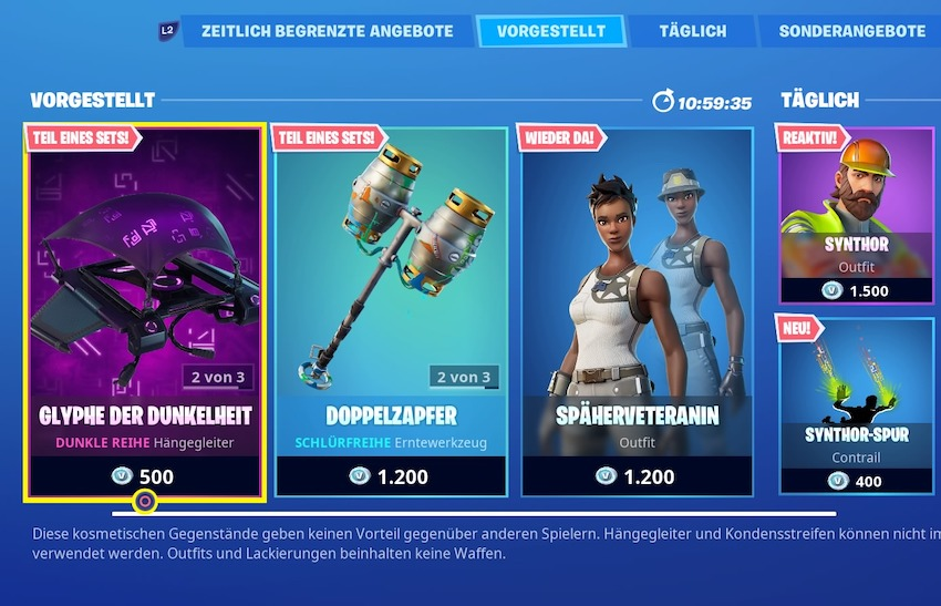 fortnite-recon-expert-shop
