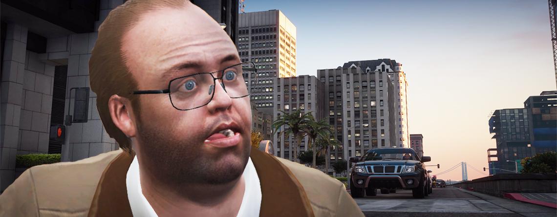 Diese Grafik-Mod lässt GTA 5 nach 6 Jahren wieder wie ein komplett neues Spiel wirken