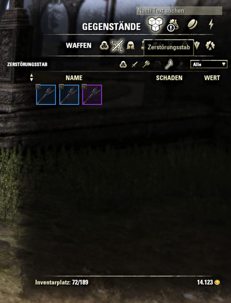 ESO-mods_filters