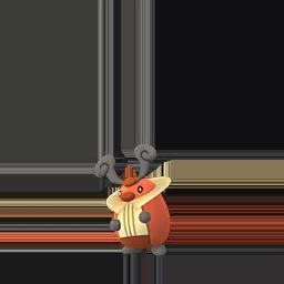 Zirpurze Pokemon GO