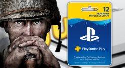 PS Plus im Angebot kaufen & direkt 1. Spiel für Juni downloaden