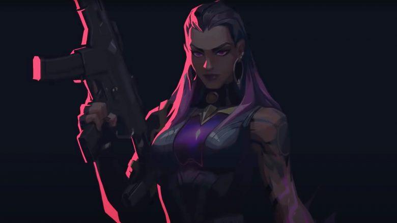 Valorant: Wer ist die neue Agentin Reyna und wann kommt sie?