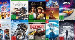 3 für 79 Euro: Neue Spiele-Rabattaktion bei Saturn.de
