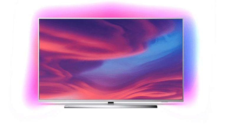 Philips 4K-Fernseher mit Ambilight und mehr bei Saturn reduziert