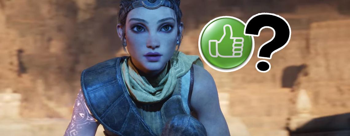 Warum ihr die Unreal Engine 5 auf PS5 klasse findet, aber Bedenken habt