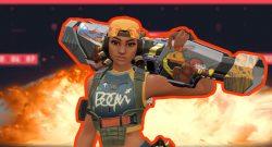 So OP ist Raze immer noch in Valorant: Rasiert ganzes Team ohne Waffen