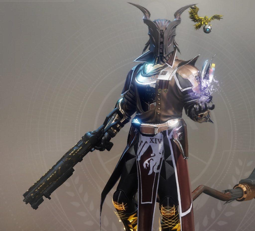 warlock philipp guradian games Destiny