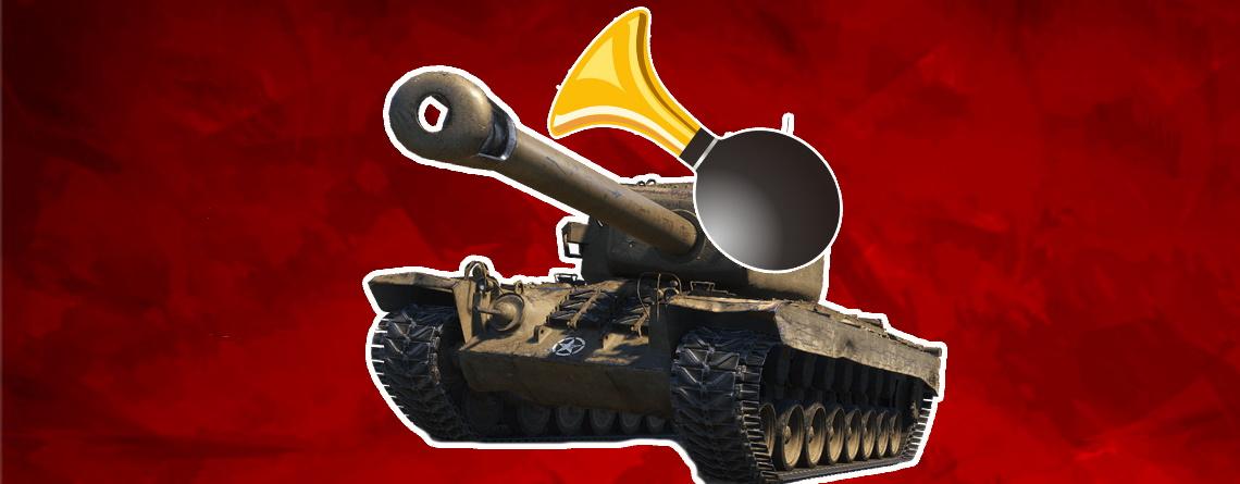 World of Tanks bringt Feature zurück, das eigentlich viel zu nervig ist, um zu existieren