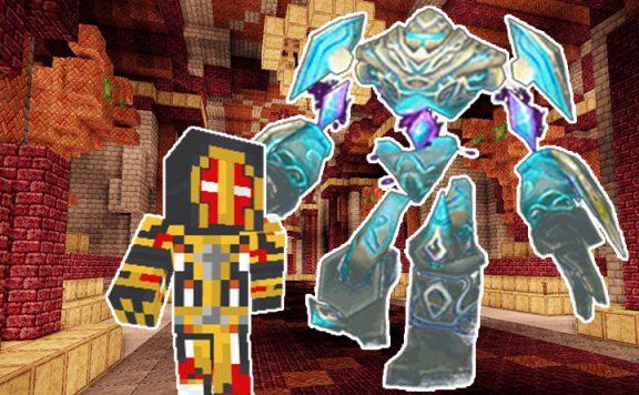 wow-Kurator-Minecraft-Karazhan