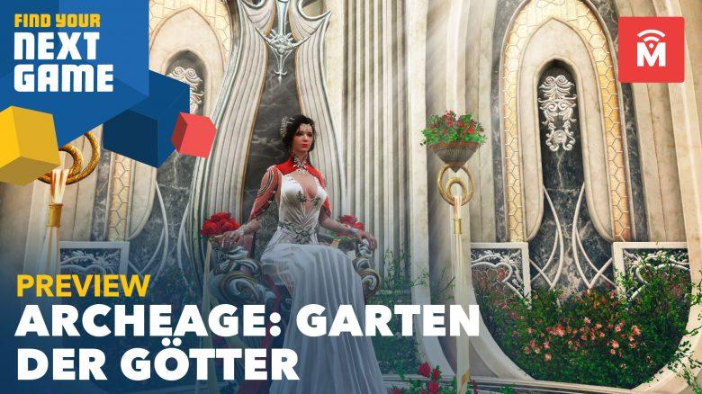 ArcheAge bringt größte Erweiterung seit Jahren – So verändert sie das MMORPG