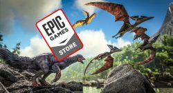 Ark Survival Evolved Viecher Titel Epic