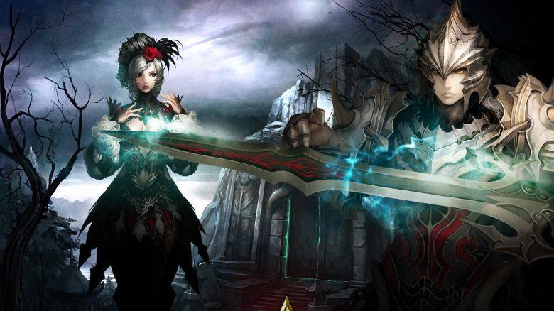So geht's dem MMORPG Atlantica Online einen Monat nach Steam-Release