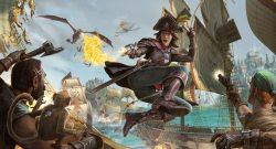 Atlas hat auf Steam fast alle Spieler verloren – Was ist beim Piraten-MMO los?