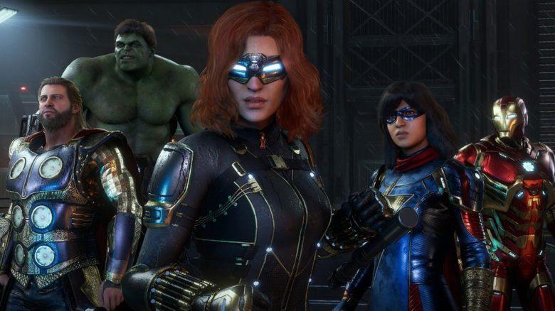 Marvel's Avengers zeigt endlich Multiplayer – Spieler vergleichen ihn mit Destiny