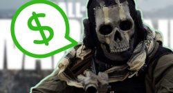 CoD Warzone: Spieler glauben, kaufbarer Waffen-Skin gibt unfairen Pay2Win-Vorteil