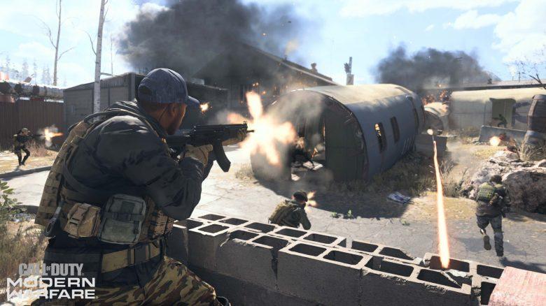 CoD MW, Warzone: Patch Notes von Samstag – Das 3. neue Update in 3 Tagen