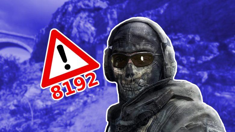 Warteschlangen bei CoD MW & Warzone – Sind die Server down am Freitagabend?