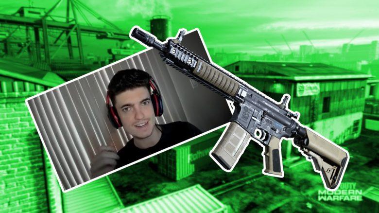 CoD MW: Einer der besten Sturmgewehr-Spieler der Welt verrät seine Tipps