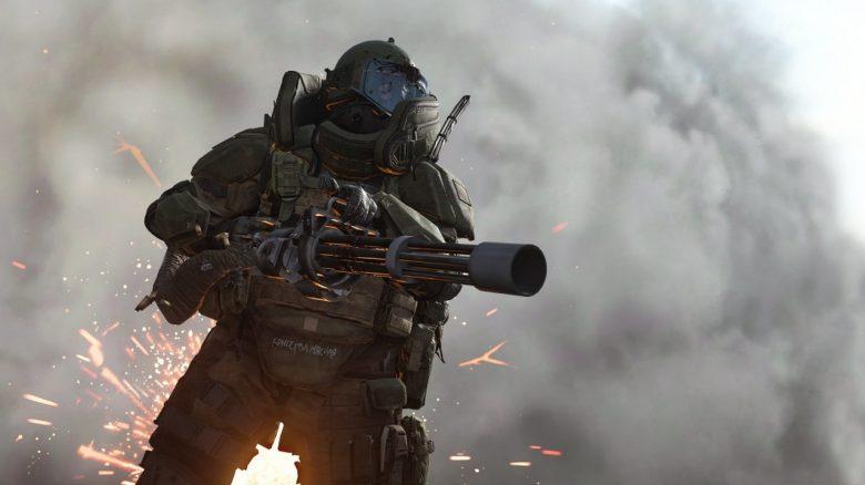 CoD Warzone Juggernaut Titel