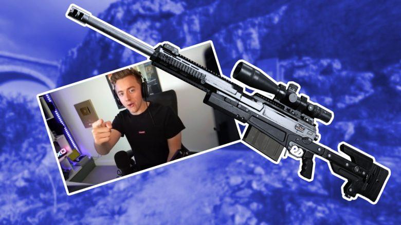 CoD Warzone: Experte zeigt Sniper-Build für AX-50, holt massig Headshots