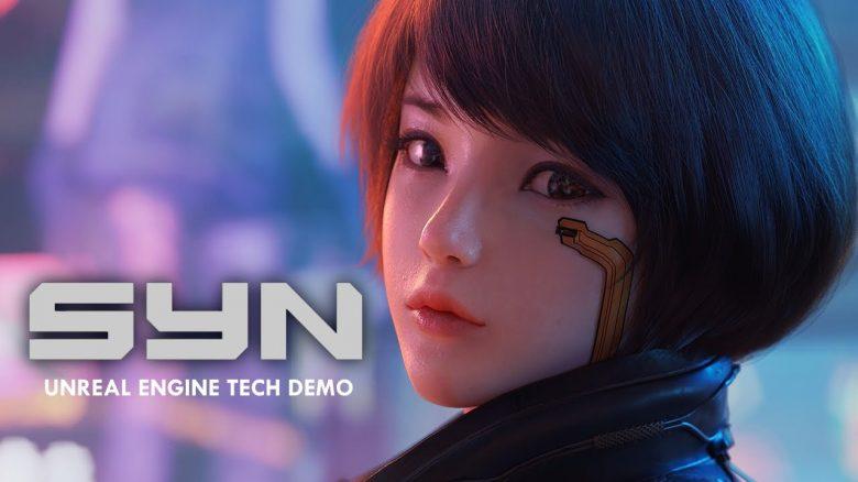 Cyberpunk als Online-Shooter? Codename SYN sieht schwer danach aus