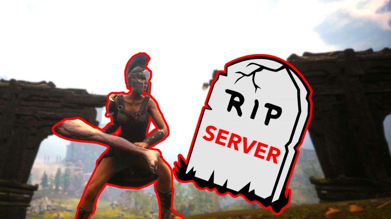 Conan Exiles: Neues Update entfernt unbeliebtes Anticheat aber killt die Server