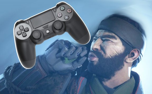 Controller Dual Shock Destiny