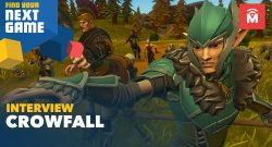 Crowfall Interview FYNG Titel 2