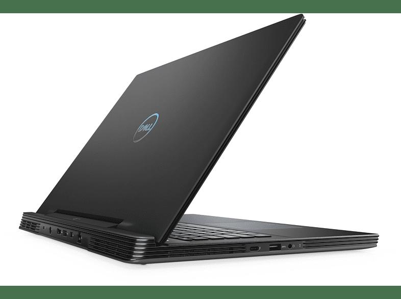 Dell G7 17 7790 Gaming-Laptop (Seite / Rückseite)