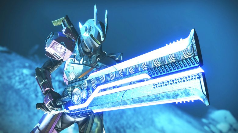 Daito Gear Season 11 Dungeon Ankunft Arrival Titel Destiny 2