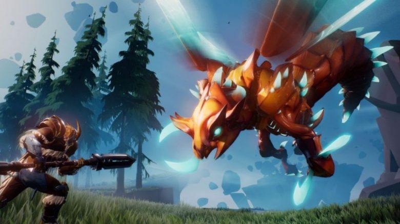 Dauntless bekommt offene Zonen, wird mehr wie ein MMO