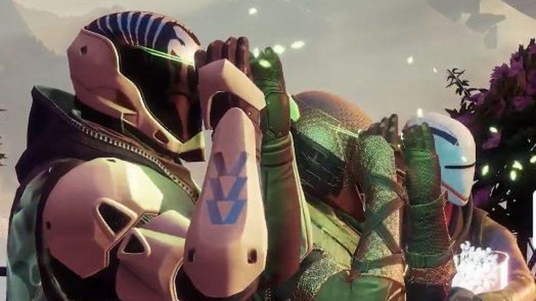 Destiny 2 Live Ticker: Alle Infos aus dem wichtigsten Stream seit Jahren