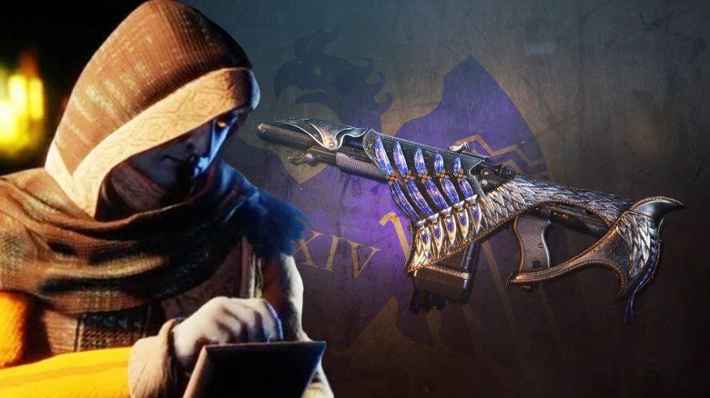 Exotischer Code in Destiny 2: Was er kann und wofür er sich am meisten lohnt