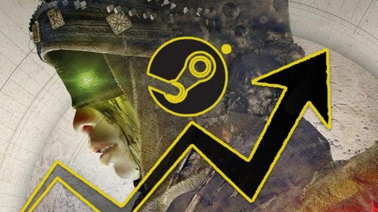 Spielerzahlen von Destiny 2 auf Steam steigen drastisch – Plan geht auf