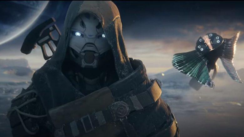 Destiny 2: Chef erklärt neuen Trailer und will, dass ihr euch eine Frage stellt