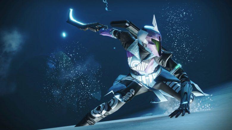 Destiny 2 schweigt 8:46  Minuten bei wichtigster Ankündigung seit 3 Jahren