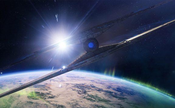Destiny 2 allmacht