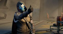 Destiny 2 daumen hoch thumbs up