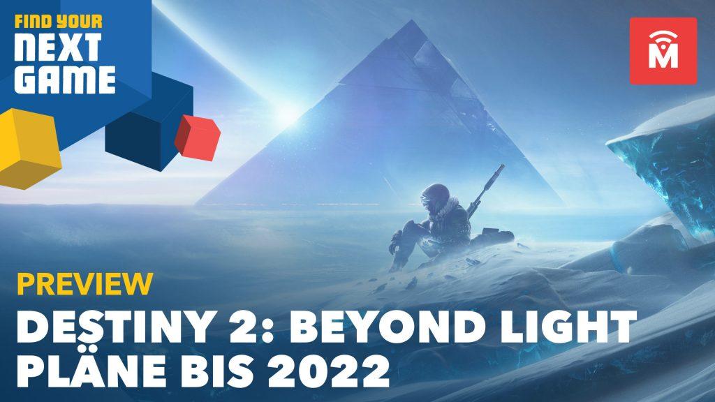 Destiny 2 jenseits des Lichts FYNG