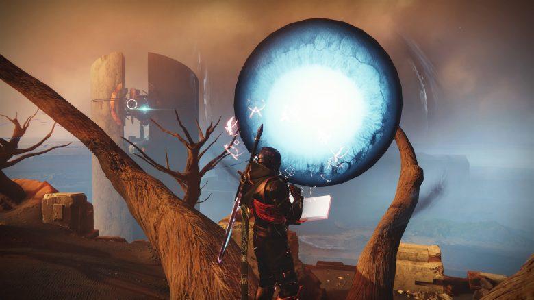 Destiny 2: Mysteriöse Sphären lassen Hüter rätseln – Was hat es damit auf sich?