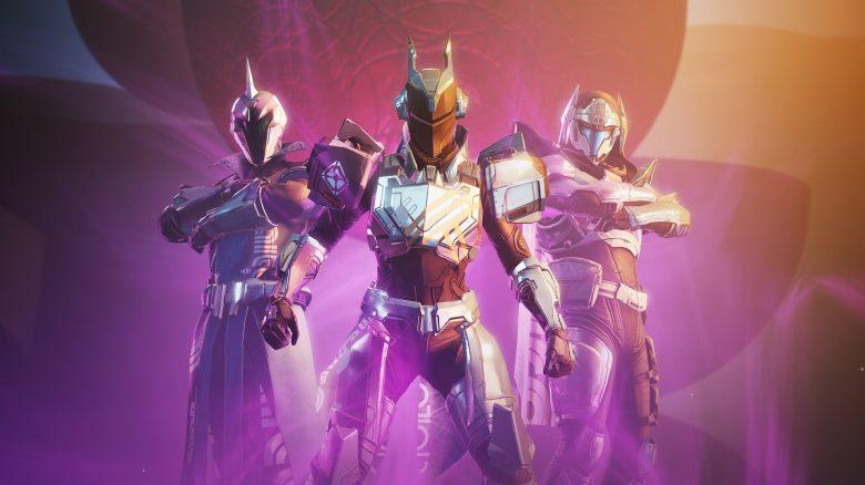 Destiny 2: Weekly Reset am 09.06. – Die neue Season 11 ist gestartet