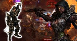 Diablo 3 Dämonenjäger Season 21 Titel