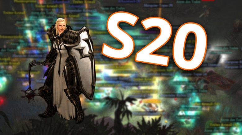 Diablo 3: Season 20 endet bald – Die letzten Tage laufen