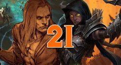 Diablo 3 Season 21 Dämonenjäger Totenbeschwörer Titel
