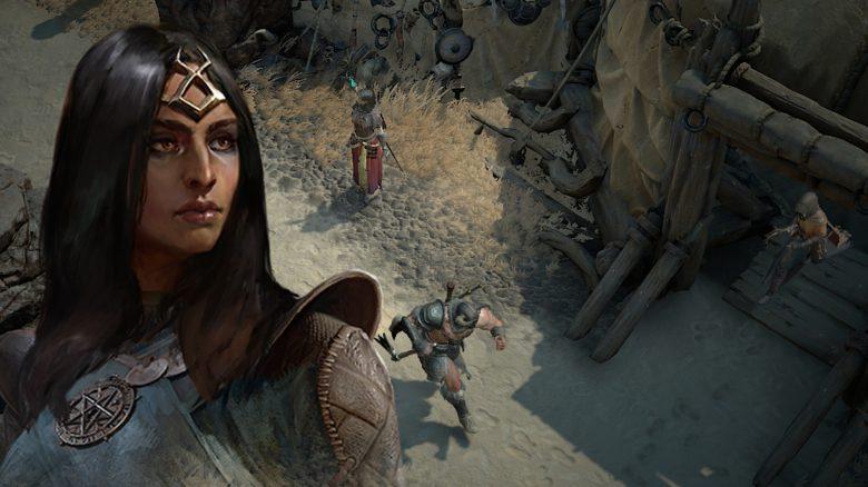 Diablo 4 beruhigt Fans: Keine Angst, wir sind kein MMO – Aber …