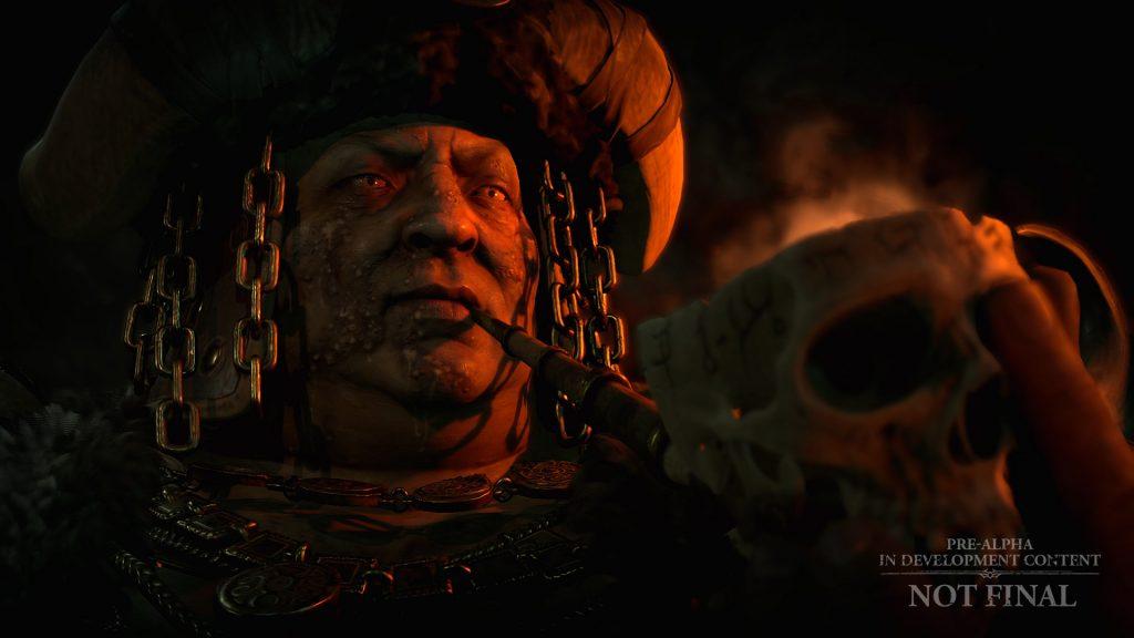 Diablo 4 Zwischensequenz 1