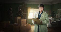 Escape from Tarkov Therapist