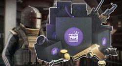 Escape from Tarkov Twitch-Drops Titel